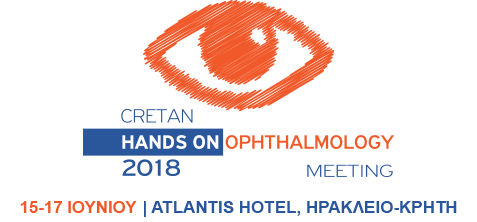 2nd Cretan Hands on Ophthalmology Meeting