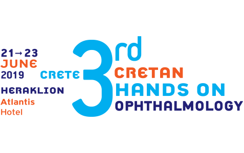 3rd Cretan Hands on Ophthalmology Meeting